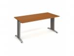 Jednací stůl rovný Flex FJ 1800 180x75,5x80 cm (ŠxVxH)
