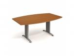 Jednací stůl sud Flex FJ 200 200x75,5x110 cm (ŠxVxH)