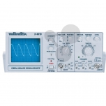 Jednokanálový osciloskop 10 MHz