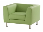 Jednomístné sofa křeslo Notre Dame 100 - SLEVA nebo DÁREK