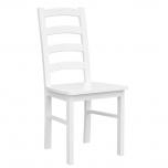 Jídelní celodřevěná židle KT 1