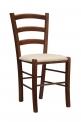 Jídelní (designová) dřevěná židle Venezia U - SLEVA nebo DÁREK a DOPRAVA ZDARMA