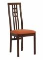 Jídelní židle BC-12481 WAL