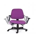 Kancelářská ergonomická židle (křeslo) Alex Balance Peška - SLEVA nebo DÁREK a DOPRAVA ZDARMA