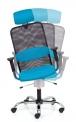 Kancelářská ergonomická židle Techno Flex XL Peška - SLEVA nebo DÁREK