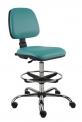 Kancelářská (lékařská) židle (křeslo) Eko Medical - DOPRAVA ZDARMA