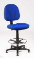Kancelářská (pokladní) židle 1040 ERGO