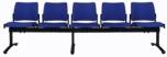 Pětimístná čalouněná lavice 2175 ROCKY - SLEVA nebo DÁREK