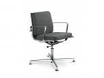 Konferenční židle (křeslo) Fly 703 - SLEVA nebo DÁREK a DOPRAVA ZDARMA