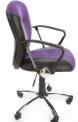 Kancelářská židle (křeslo) MATIZEK PURPLE fialová