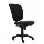 Kancelářská židle (křeslo) Matrix černý Alba - antistatický