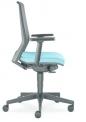 Kancelářská židle Look 271-AT - DÁREK nebo SLEVA a DOPRAVA ZDARMA