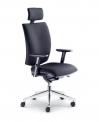 Kancelářská židle Lyra 237 SYS - SLEVA nebo DÁREK a DOPRAVA ZDARMA