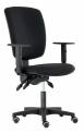 Kancelářské křeslo MATRIX - BLACK27