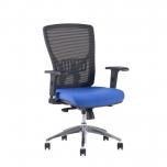 Kancelářské křeslo (židle) Halia Mesh CHR BP - SLEVA NEBO DÁREK A DOPRAVA ZDARMA