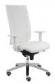 Kancelářské křeslo (židle) Kent Síť (bílá) - SLEVA nebo DÁREK a DOPRAVA ZDARMA