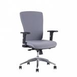 Kancelářské křeslo (židle) Halia CHR BP - SLEVA NEBO DÁREK A DOPRAVA ZDARMA