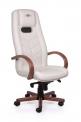 Kancelářské manažerské kožené křeslo (židle) Glory PD - SLEVA NEBO DÁREK