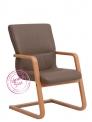 Kancelářské manažerské kožené křeslo (židle) AURELIA VD - SLEVA nebo DÁREK
