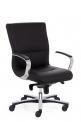 Kancelářské manažerské kožené křeslo (židle) AURELIA MCR - SLEVA nebo DÁREK