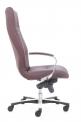 Kancelářské manažerské kožené křeslo (židle) AURELIA PCR - SLEVA nebo DÁREK