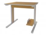 Kancelářský (počítačový) stůl Flexi 90  76x90x80 cm