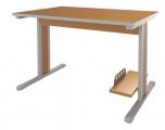Kancelářský (počítačový) stůl Flexi 140  76x140x80 cm