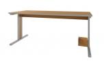Kancelářský (počítačový) stůl Flexi 160  76x160x80 cm