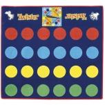 Koberec Twister 133x145 0603