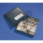 Kolekce 20 základních minerálů