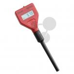 Kompaktní pH metr s elektrodou (±0,2 pH)