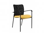 Konferenční židle (křeslo) Trinity ALBA s područkami