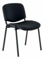 Konferenční židle ISO - BLACK27