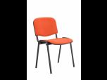 Konferenční židle Iso čalouněná