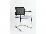 Konferenční židle (křeslo) 2170/S C Rocky/S NET - SLEVA nebo DÁREK a DOPRAVA ZDARMA