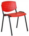 Konferenční židle (křeslo) Layer plast