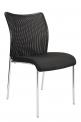 Konferenční židle (křeslo) Trinity ALBA bez područek