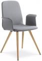 Konferenční židle SUNRISE 152/BR-D - SLEVA nebo DÁREK a DOPRAVA ZDARMA