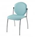 Konferenční židle (laboratorní, vyšetřovací) Medisit 4202 - SLEVA nebo DÁREK