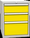 Kontejner do svařovaného stolu DPJ DPP 02 A