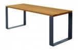 Kovový stůl Brusel - kovový stůl