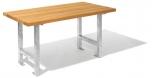 Kovový venkovní stůl Merida