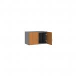 Kuchyňská horní skříňka pro digestoř s dveřmi  KUHD 60 D