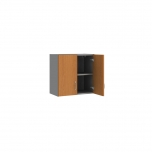 Kuchyňská horní skříňka s dveřmi KUHD 60