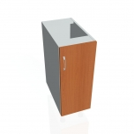 Kuchyňská úzká spodní skříňka pravá  KUDD 30 P