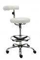 Lékařské křeslo (židle) Medik -  DOPRAVA ZDARMA