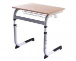 LISA FLEX lavice výškově stavitelná jednomístná