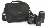LOWEPRO Rezo 180 AW Black