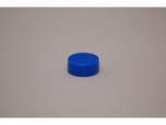Magnet barevný nástěnný v plastu 18 mm 1 ks, více barev