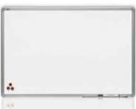 Magnetická lakovaná tabule TSA 1218 180x120 cm